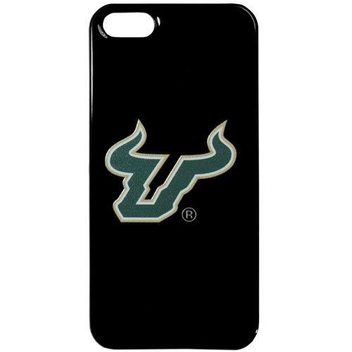 - NCAA South Florida Bulls iPhone 5/5S Logo Case