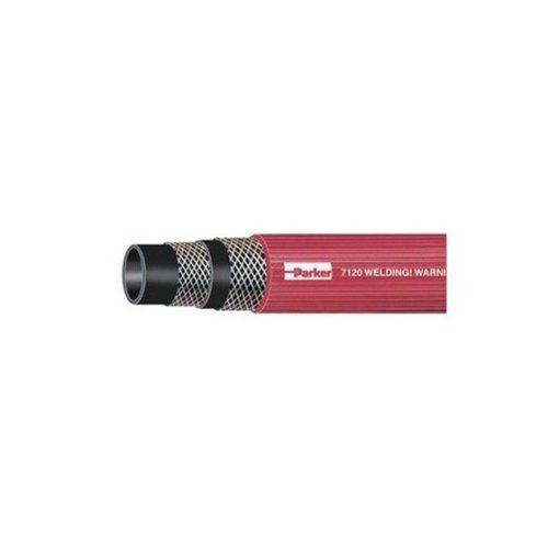 Parker Dayco Grade-R Red EPDM Single Line Welding Hose fo...