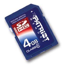 New 4GB SD SDHC CARD FOR Canon EOS Rebel XS XSi SLR DIGITAL CAMERA