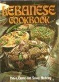 Lebanese Cookbook