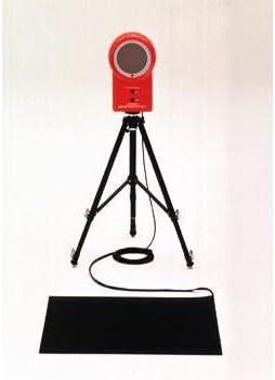 TAKEI 竹井機器工業 T.K.K.5408 リアクション 全身反応測定器