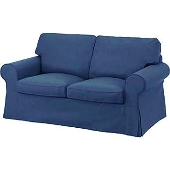 Amazon.com: La funda de repuesto para sofá cama de dos ...
