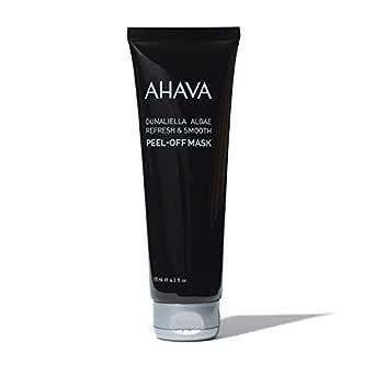AHAVA Dunaliella Algae Peel-off Mask, 4.2 Fl Oz