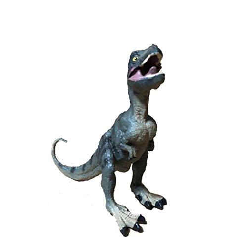 Weiyun Dinosaur Party Supplies,Educational Simulated Tyrannosaurs Model Cartoon Toy Best for Kids Children, Jurassic Park
