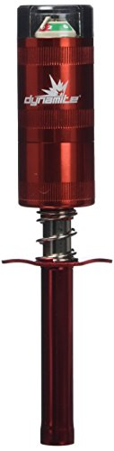 Glow Plug Driver - Dynamite Metered Glow Driver with 2600mAh Ni-MH, DYN1923