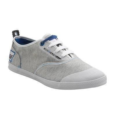 Zapatos grises Beck para hombre ap4YJITTT