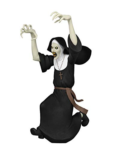 """NECA Toony Terrors - The Conjuring Universe – 6"""" Scale Action Figure – The Nun"""