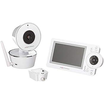 Amazon.com : Smart Baby Monitor - Alexa Enabled and Google