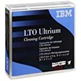 IBM 35L2086 LTO Ultrium-1, 2, 3, 4 Universal Cleaning 50-Pass Data Tape Cartridge