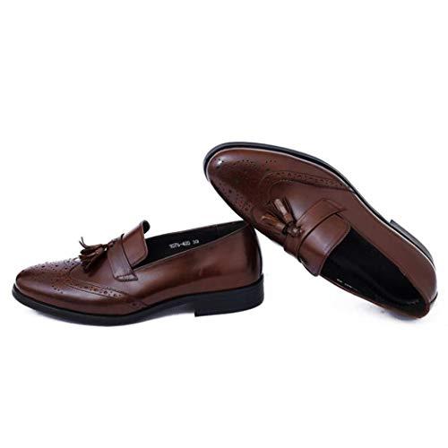 Pour Respirantes Résistant Un Sculptés De Hommes Red Brock Bottes Travail Hommes Par L'usure Cuir Pied Chaussures Nouveau À Flysxp En qf74Eq