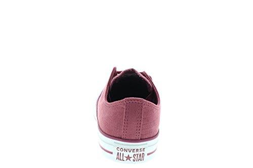 Ox 507 Femme Wine Ctas Multicolore Fitness Vintage Chaussures Converse vintage De vintage Wine 5ax71