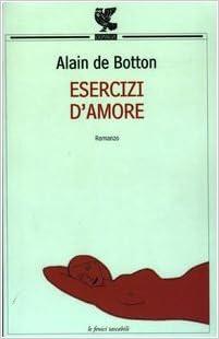 Esercizi damore (Italian Edition)
