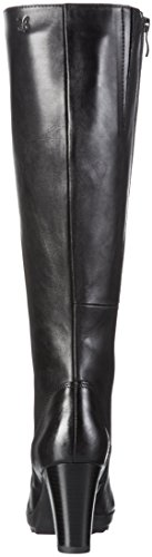 Støvler Caprice 022 svart Svart 25600 Kvinners Nappa Lange qBrwtSZB