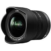 Panasonic H-F007014E LUMIX G VARIO 7-14mm F4.0 ASPH. Lens - International Version (No Warranty)