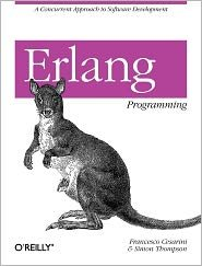 ERLANG Programming 1st (first) edition Text Only by