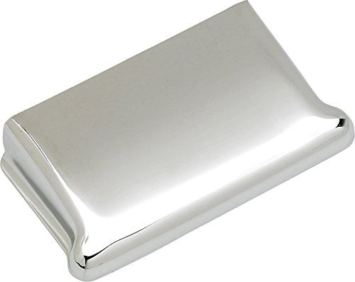 Cover Bridge Strat (Fender American Vintage Stratocaster Bridge Cover (Chrome))