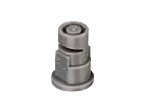 TeeJet TF-VP3 Turbo Floodjet Spray Tip, 0.30-0.60 GPM, 10-40 psi, Polymer - Grey ()