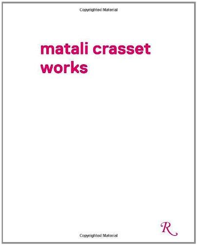 Matali Crasset: Works