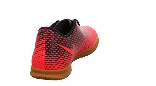Crimson bright Nike Multicolore Scarpe 001 Uomo Calcio Ii black Ic Bravata Da qA1w6Ax7f