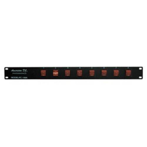 American Dj Switch - American Dj Pc-100A Rack Mount Power Switcher