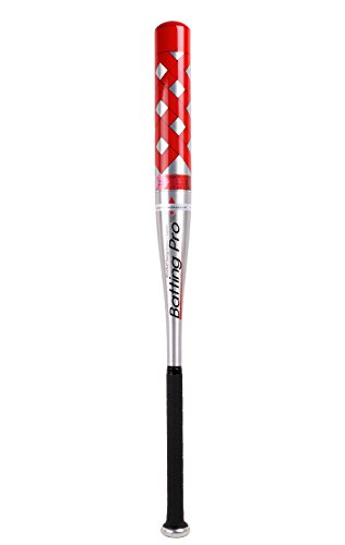 Swing Impact Batting Pro by Best Baseball/Softball Swing Trainer for Adult with PATENTED Control Scale to Increase Swing Speed for Longer Distance with Better Accuracy, Rhythm & Tempo by Swing Impact