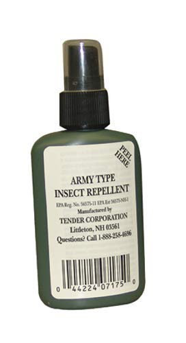 (5ive Star Gear Army Type Insect Repellent 2.fl oz )