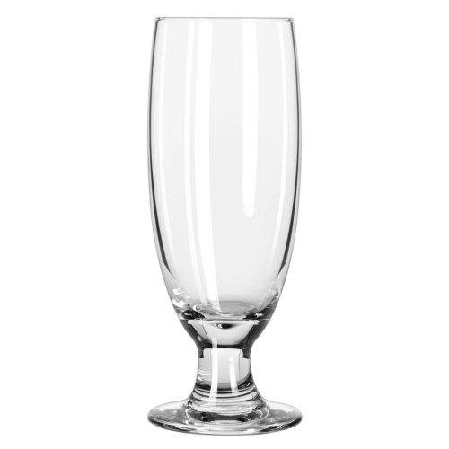 12 Oz Embassy (Libbey 3725 Embassy 12 Ounce Beer Glass - 36 / CS)