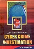 img - for An Introduction to Cyber Crime Investigation book / textbook / text book