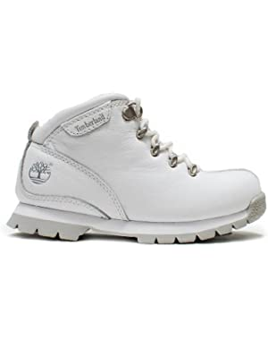 Big Boys' Splitrock Leather Boots