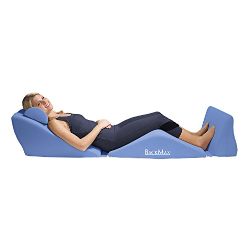 Contour Products Backmax Full Body Foam Bed Wedge Pillow