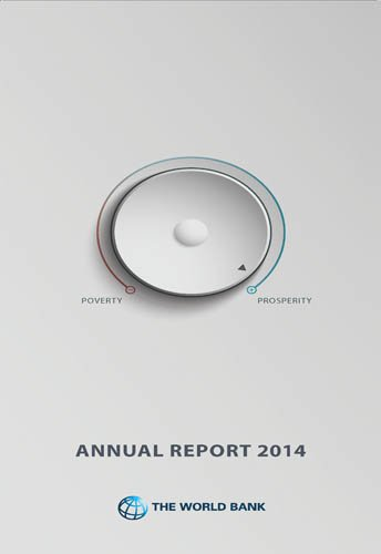 The World Bank Annual Report 2014