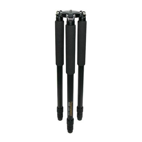 Feisol Tournament CT-3342 3-Section Rapid Carbon Tripod by Feisol