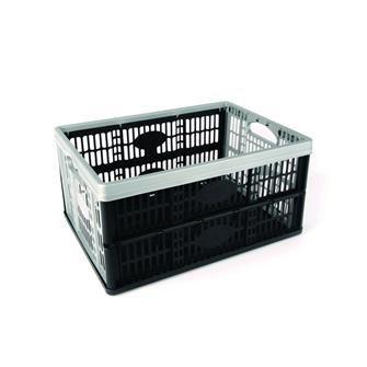 caisse plastique empilable amazing boite rangement empilable boite de rangement coffre. Black Bedroom Furniture Sets. Home Design Ideas