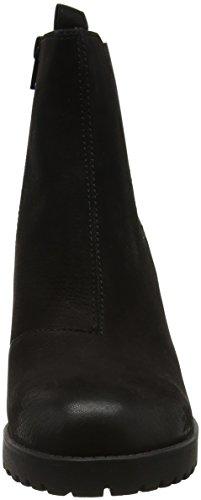 Vagabondo Damen Grace Chelsea Boots Schwarz (20 Nero)