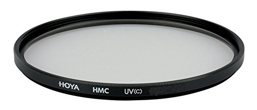 Hoya 55mm UV (Ultra Violet) Multi Coated Glass Filter
