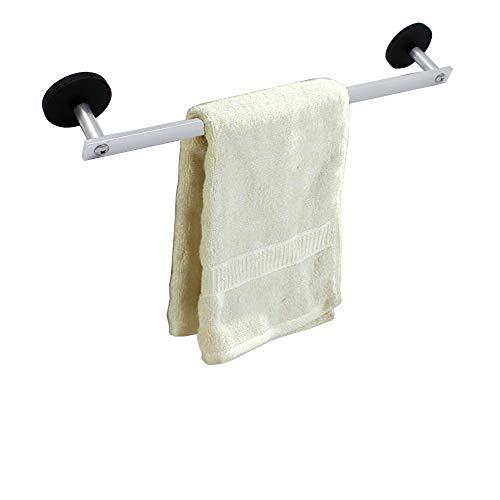YYST Magnetic Towel Bar Towel Holder Towel Rack Towel Hook Hangerfor Refrigerator, Kitchen Sink -No ()