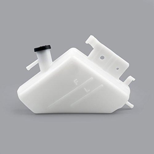 (Artudatech Radiator Coolant Overflow Tank Coolant Reservior For Suzuki GSXR1000 GSXR600)