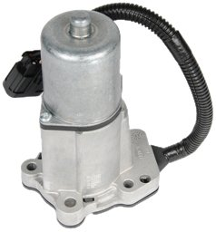 ACDelco 89059275 GM Original Equipment Transfer Case Four Wheel Drive Actuator with Encoder Motor ()