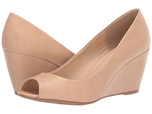 CL by Laundry Women's Noreen Nude Smooth 10 M ()