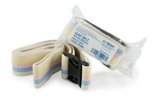 McKesson Brand Select Gait Belt - 860EA - 1 Each / Each