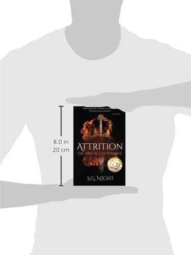 Download Attrition The First Act Of Penance Three Acts Of Penance 1 By Sg Night