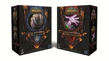 G: Fall 2011 Class Starter Deck Display (10) ()