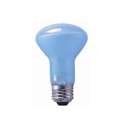 Bulbrite 50R20SP/N 50W 120V Full Spectrum True Daylight R20 Reflector Flood Bulb, ()