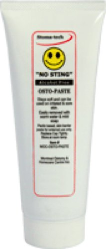 Montreal Ostomy and Home Care Stoma-Tech Osto-Paste 4Oz Tube, No Sting (1 Each) by Montreal Ostomy