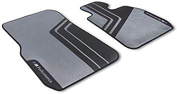 M Performance Fußmatten Für Die 3er Serie F30 F31 F80 Rhd Auto