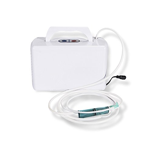 Portable Oxygen Concentrator Generator Travel Oxygen Concentrator Air Purifier Oxygen Making Machine