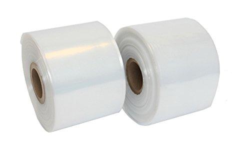 Medium Duty Layflat Tubing Width-6ins/Length 336m Packaging2Buy