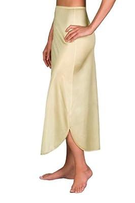 Velrose Daywear Double Slit 1/2 Slip (2116)