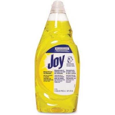 PGC45114CT - Joy Lemon Scent Dish Washing Soap