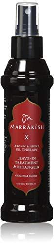 - Earthly Body Marrakesh X Leave In Treatment & Detangler 4oz/118ml
